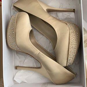 Brand new Steve Madden shoes
